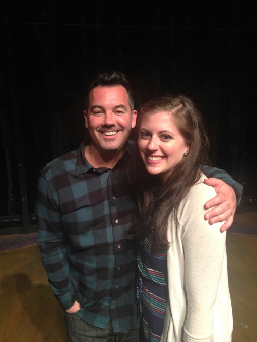 With Duncan Sheik